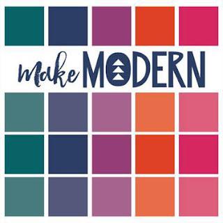 Make Modern Logo