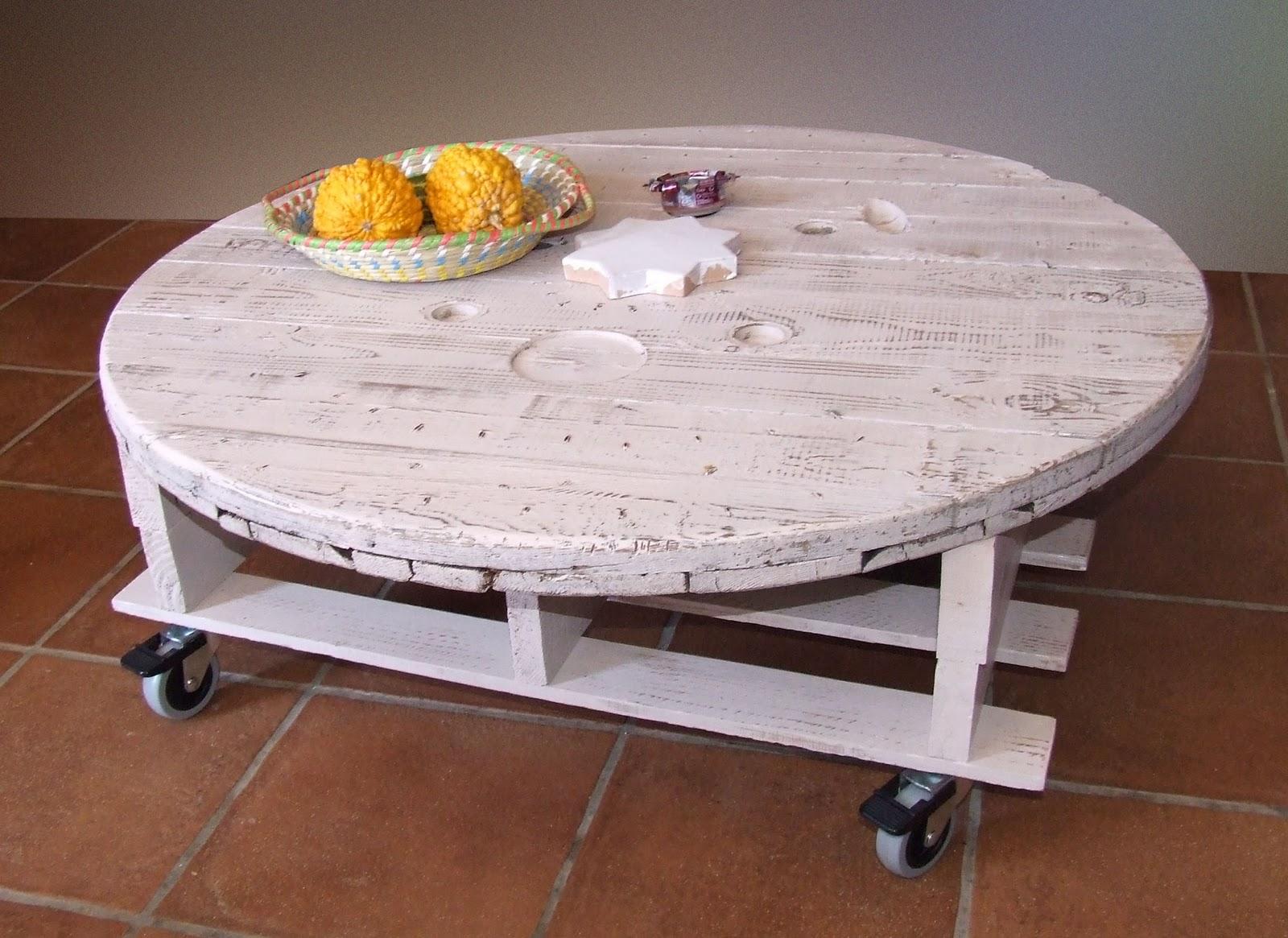 Decora tu vida diy decoraci n con pales hoy mesas - Reciclaje de pales ...