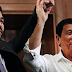 Duterte again declares Manny Pacquiao will be next president