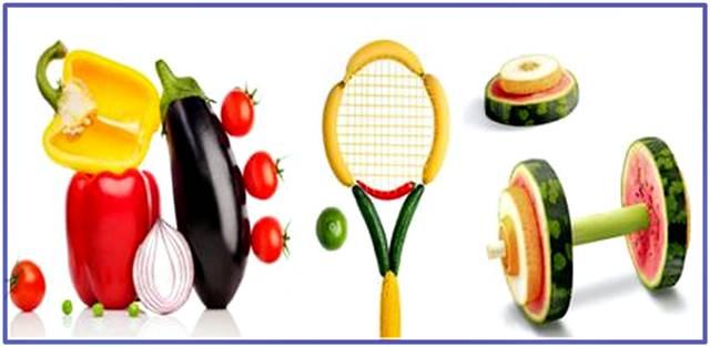 Frutas que debes comer antes y después de hacer ejercicio