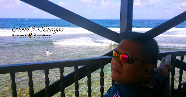 Viewing Hut Cloud9 Siargao - Schadow1 Expeditions