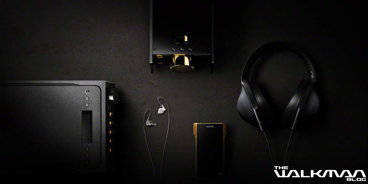 ee50c1c4efe New Signature Series by Sony comes to IFA 2018 - The Walkman Blog