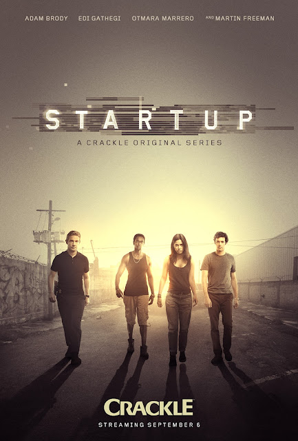 StartUp (2016-) ταινιες online seires xrysoi greek subs