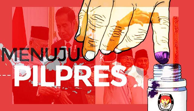 Kemenangan Pilpres Ditentukan Oleh Capres Sendiri Bukan Timses