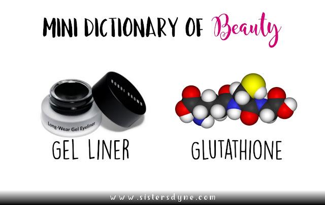 Gel Liner Glutathione