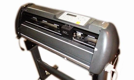 Harga dan Spesifikasi Mesin Cutting Sticker Terbaru Lengkap