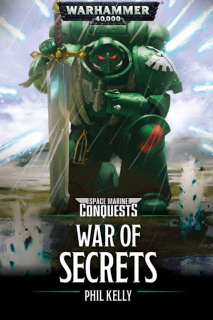 War of Secrets Dark Angels