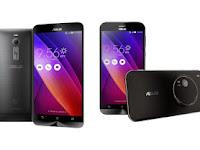 Asus Zenfone Zoom Memiliki Lensa Optical Zoom Tertipis Di Dunia
