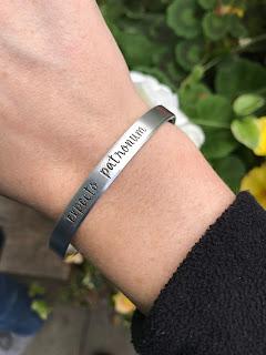 Expecto patronum bracelet