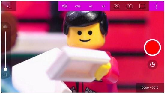 Aplikasi Membuat Video Stop Motion di Android Dengan Mudah