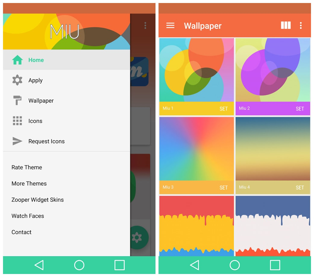 Miu MIUI 9 Style Icon Pack v162.0 APK Is Here ! [LATEST ...