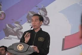 Jokowi Cuma Presiden, Bukan Pemimpin