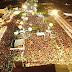 Carnaval dos Caiporas atrai cerca de 30 mil pessoas na praça Dom José Lopes em Pesqueira, PE