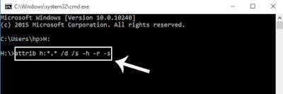 pendrive or memory card se virus kaise remove kare