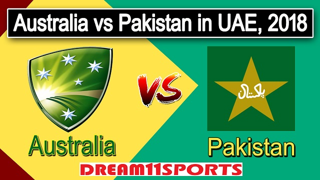 Aus v Pak 1st T20 Match Dream11 Real Prediction, Playing 11 Team