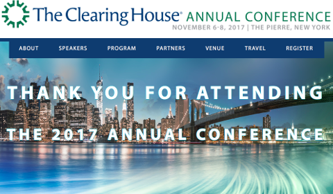 The Clearing House Annual Conference