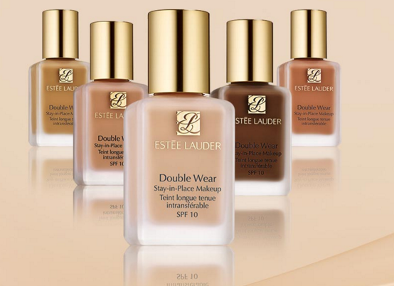 FOUNDATION THE NATION WITH ESTEE LAUDER   SWEETIESAL