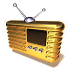 Aplicativo para rádio Avivada