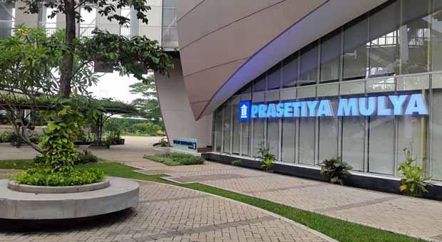 Prasetiya Mulya Optimis Indonesia Jadi Negara Maju