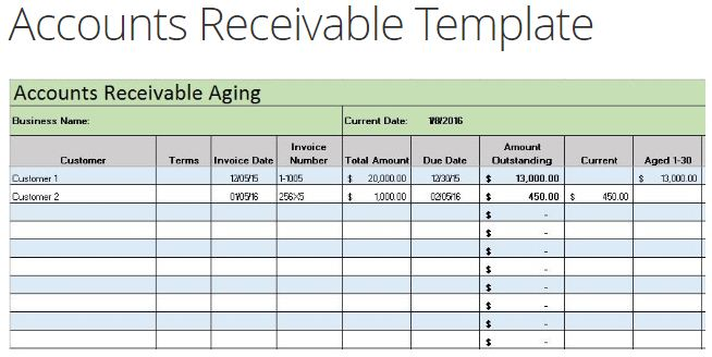 Accounts Receivable Excel Spreadsheet Template from 4.bp.blogspot.com