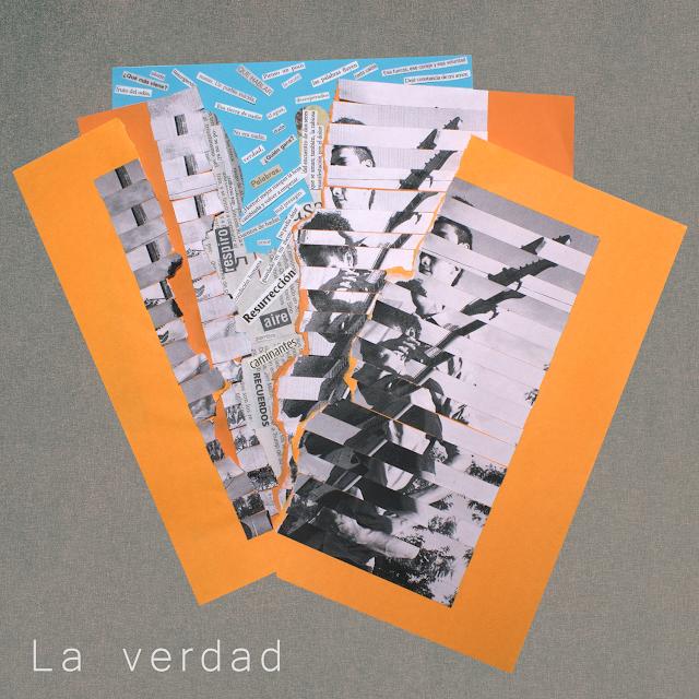 """Una canción indie rock / alternativo con la que iniciamos este ciclo y este nuevo movimiento. 🌌 LA VERDAD es el """"sonido primordial"""" en la Isla de Gosper"""
