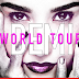 Demi Lovato anuncia a DEMI World Tour