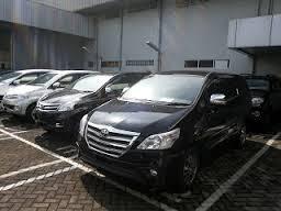 Rental Sewa Mobil Keluarga Avanza Xenia APV Luxio Murah di Pamulang