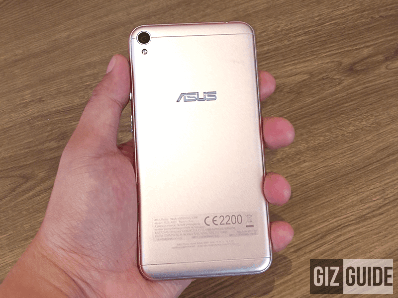 Asus ZenFone Live: First Camera Samples