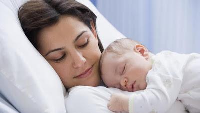 Olvídate de la infertilidad