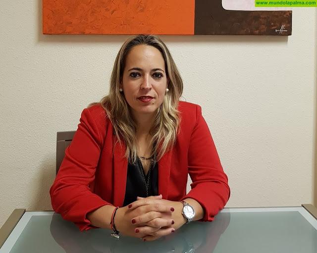 El Cabildo celebra que el Gobierno canario dote de medios tecnológicos al alumnado de Secundaria de La Palma para seguir las clases desde casa