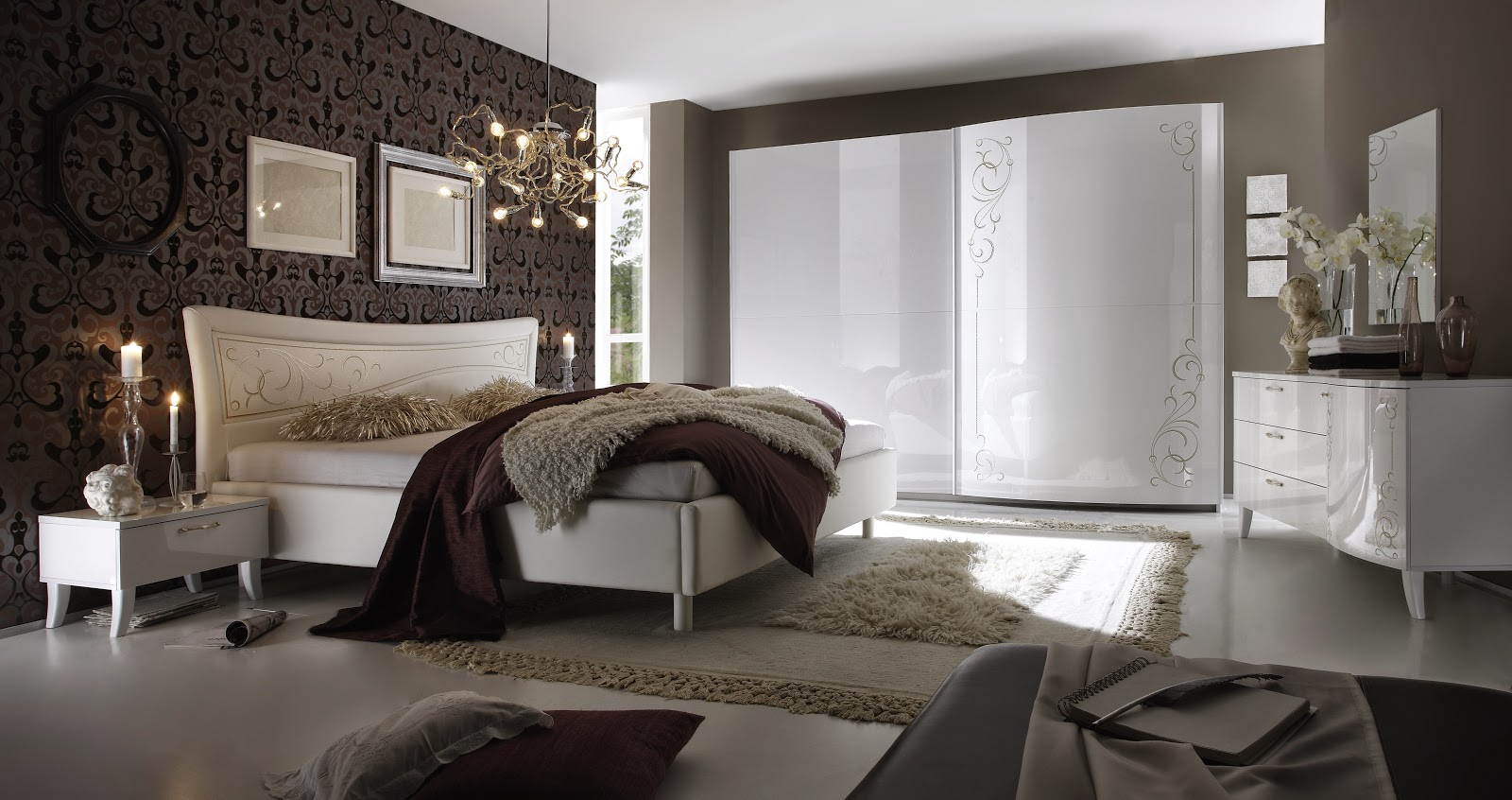 Camera da letto a ponte? Camere Da Letto Mobilandia