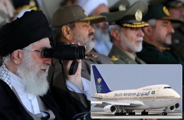 BREAKING NEW : Filipina Gagalkan Rencana Garda Revolusi Iran Bajak dan Bom Pesawat Arab Saudi