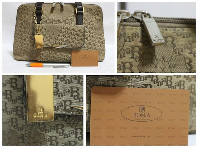 7253c8d9f8 Jual tas tas second bekas branded original murah dari Singapore Original  Authentic dengan harga1 yang kompetitif