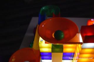 Lego Kugelbahn
