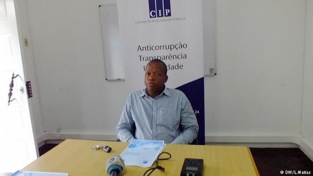Moçambique voltou a regredir no Índice de Perceção da Corrupção