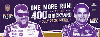 #NASCAR Indianapolis Motor Speedway Race Schedule
