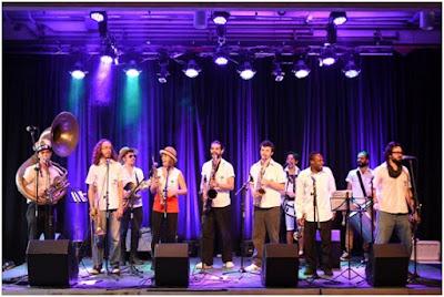 O grupo Unidos do Swing é uma das atrações confirmadas. (Foto: Divulgação)
