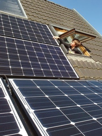 Solar Power Easy Steps To Help You Learn How To Build A