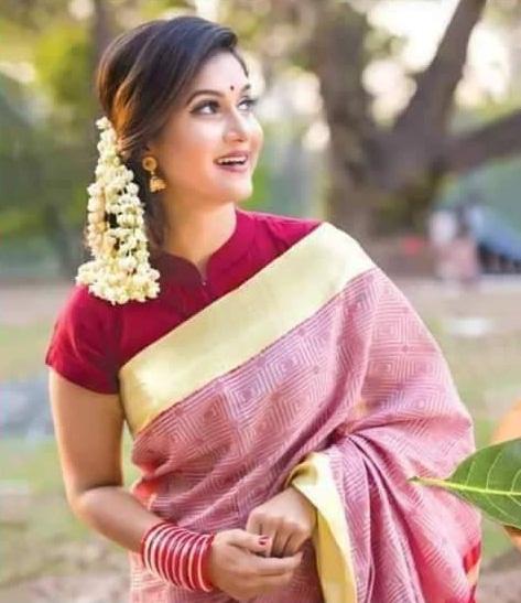 Rafiath Rashid Mithila Cute