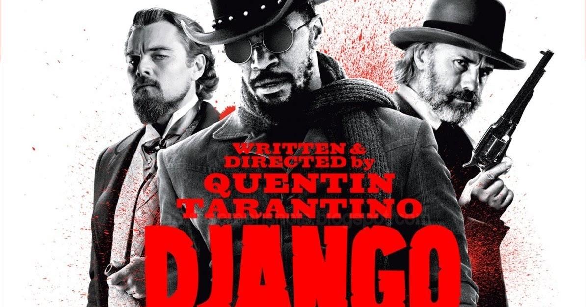 Vagebond's Movie ScreenShots: Django Unchained (2012)  Vagebond's ...