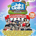 Jakcloth 2016 Goes to Solo (16.17.18 Desember 2016)