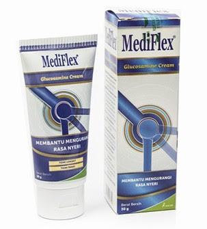 Harga Mediflex Obat Rematik Osteoarthritis Terbaru 2017