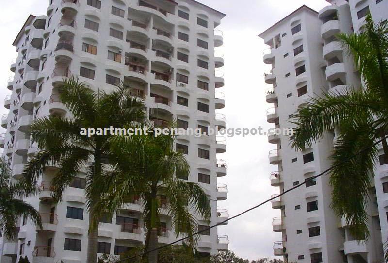 Sri Saujana Apartment Penang