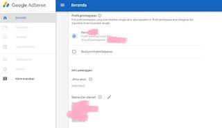 cara terbaru mendaftar google adsense 2018