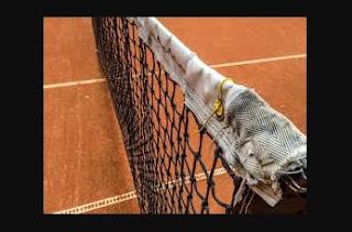 Net Tenis Lapangan