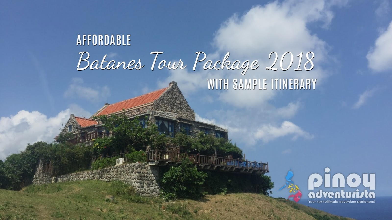 Affordable Batanes Tour Package Sample Batanes Itinerary Blogs Budget Travel Guides Diy Itinerary Travel Tips Hotel Reviews And More Pinoy Adventurista