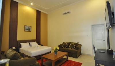 8 Villa Murah di Bandung Untuk Menginap Keluarga 3
