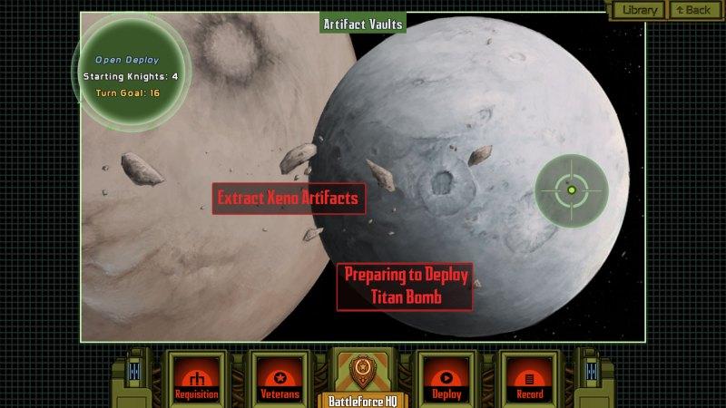 Templar Battleforce RPG v1.2.23 MOD Apk Is Here ! [LATEST ...