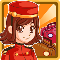 Hotel Story: Resort Simulation Infinite Diamonds​ MOD APK
