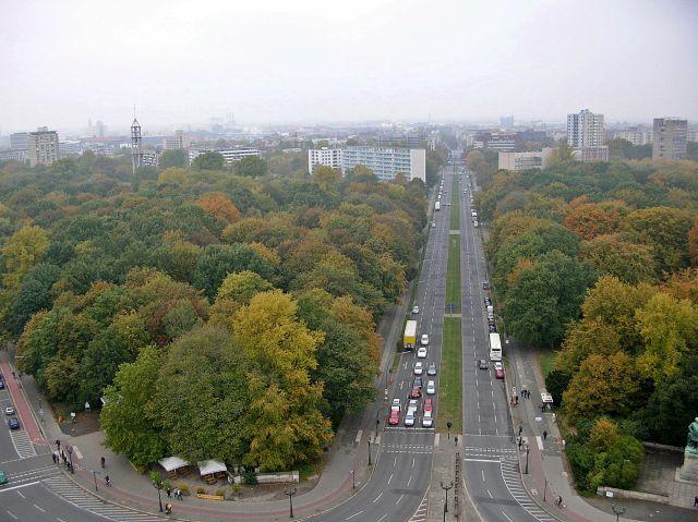 zwiedzanie Berlina, Niemcy